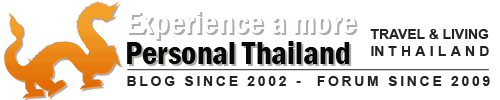 Personal Thailand